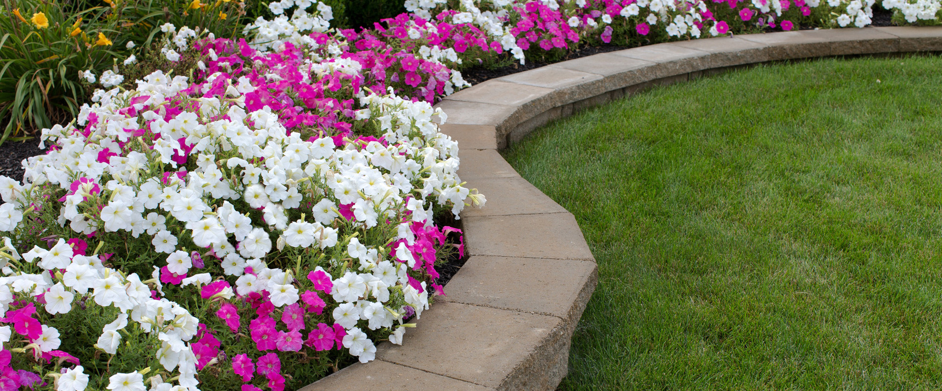 Landscaping Outdoor Lighting Paver Patios Drainage